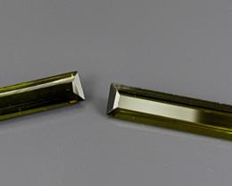 2.15Crt Tourmaline  Best Grade Gemstones JI17