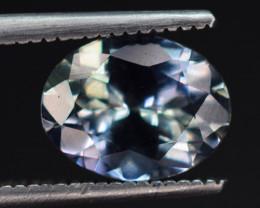 1.335 Carats Tanzanite Gemstone