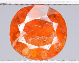 2.90 Carats Rare Clinohumite Gemstone