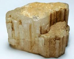 Rare DT Beryllonite Crystal 545Cts - Afghanistan