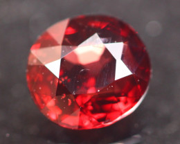 Spinel 1.09Ct Mogok Spinel Natural VS Burmese Vivid Red Spinel S19