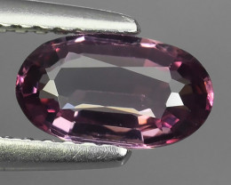 ~MAGNIFICENT NATURAL TOP QUALITY FANCY  COLOR PURPLE SPINEL~
