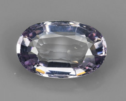 1.25 CTS MAGNIFICENT NATURAL TOP QUALITY FANCY  COLOR  SPINEL~