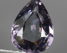 1.05 CTS MAGNIFICENT NATURAL TOP QUALITY FANCY RARE COLOR  SPINEL~
