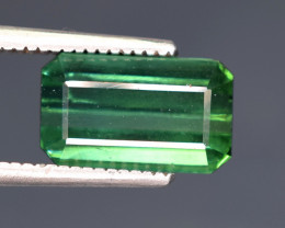 2.50 carats Natural green  color Tourmaline gemstone From Afghanistan