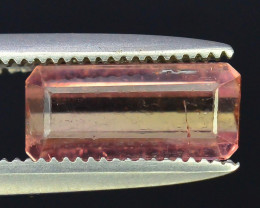 1.30 ct Natural Untreated Pink Color Tourmaline~Afghanistan