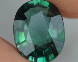 2.27 CT AIG CERTIFIED !!One Of A Kind Mozambique Paraiba Tourmaline-PR161