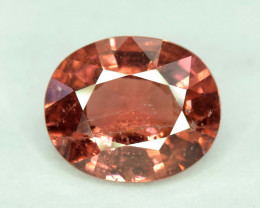 4.05 Carats Round Cut Natural Spinel Gemstone