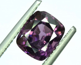 4.50 Carats Cushion Cut Natural Spinel Gemstone
