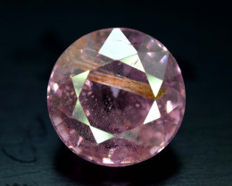 4.65 Carats Round Cut Natural Spinel Gemstone