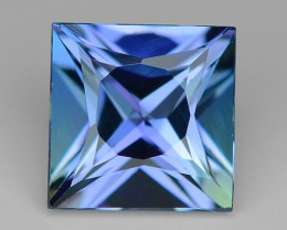 1.98 CT TANZANITE HIGH QUALITY GEMSTONE TZ17