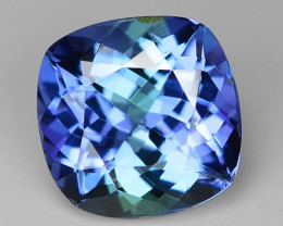1.50 CT TANZANITE HIGH QUALITY GEMSTONE TZ41