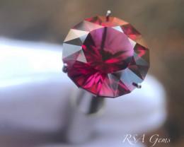 Purple Garnet - 10.53 carats
