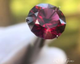 Purple Garnet - 10.70 carats
