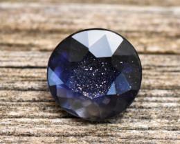 "1.29cts Purple Iolite - ""The Water Sapphire"" (RIO18)"