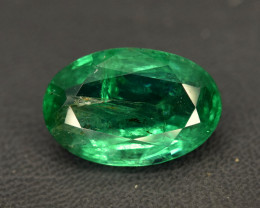 5 * Carats AAA Grade Color Natural Top Grade Emerald Gemstone