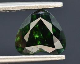 1.85 ct Natural Green Tourmaline