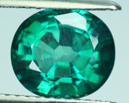 Emerald Green! 2.75Ct Natural Green Topaz