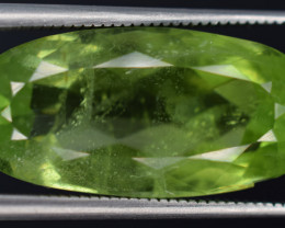 15.10 Ct Natural Top Quality Peridot