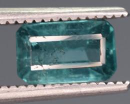 0.85 Carats Tourmaline Gemstones