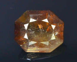 Rare 3.70 ct Multicolor Natural Axinite