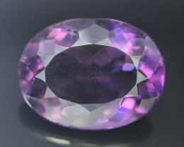 11.35 CT Natural Gorgeous Amethyst