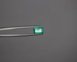 GIL.. ( Natural Emerald 1.23cts)