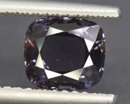 2.90 Carats Oval Shape Natural Blue Color Spinel Gemstone