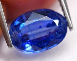 Kyanite 2.72Ct Himalayan Natural Royal Blue Color S12
