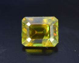 NR - 1.20 cts Full Fire Sphene Titanite Gemstone
