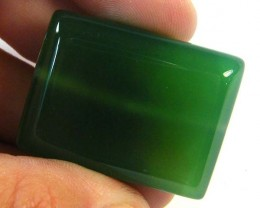 EMERALD GREEN JADE COLOUR 75.2CTS SGS959
