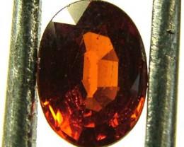 SPESSARTITE GARNET 1.45 CTS FN3770  (PG-GR)