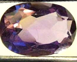 3.05 CTS AMETHYST NATURAL FACETED STONE  FN 3929 (TBG-GR)