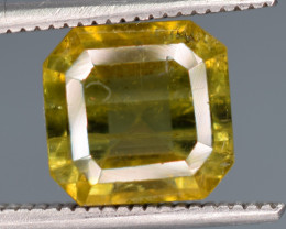 3.15 Carat Natural Tourmaline Gemstone