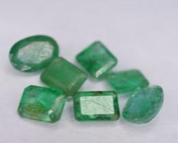 3.50 Carats Natural Emerald Gemstone