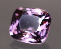 Spinel 1.82Ct Mogok Spinel Natural VVS Burmese Vivid Purple Spinel S47