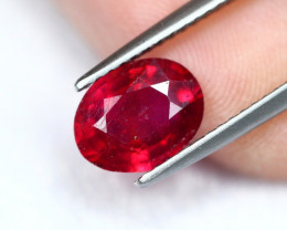 2.20cts Blood Red VS Quality Ruby / 2714