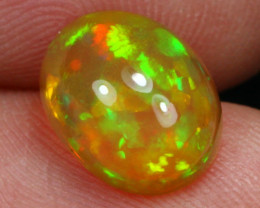 1.78cts Natural Ethiopian Welo Opal / 2722