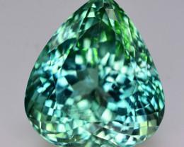 38.45 Ct Natural Spodumene Kunzite Gemstone