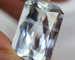 16.915 * Carats Natural Aquamarine Gemstone