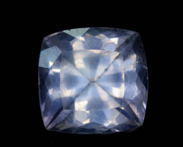 16.40 * Carats Square Cut Natural Rare Apatite Gemstone