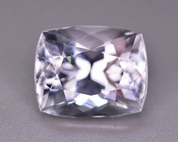 AAA Quality 4.05 Ct Natural Aquamarine AQ1