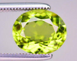 Amazing Color 2.35 Ct Natural Himalayan Peridot