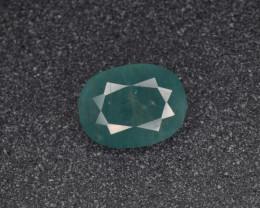 Top Rare Natural Grandidierite  2.35 Cts, Gem Grade