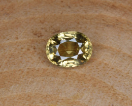 Natural Zircon 1.77 Cts Top Luster Gemstone