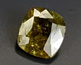 0.60Crt Rare Demontoid Garnet  Best Grade Gemstones JI19