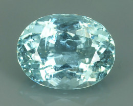 CERTIFIED~13.37 CTS FANTASTIC HUGE AWESOME  NATURAL AQUAMARINE!$760.00