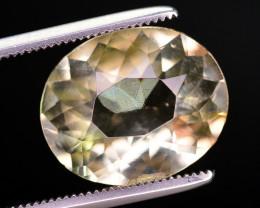 4.10 Ct Natural Morganite Gemstone