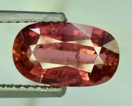 3.95 Carats Fantastic Rubelite Tourmaline