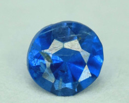 0.35 Carats Natural Rare Afghanite Gemstone